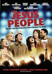 Jesus People