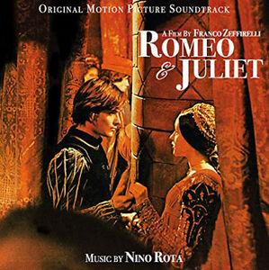 Romeo and Juliet (Original Motion Picture Soundtrack) [Import]