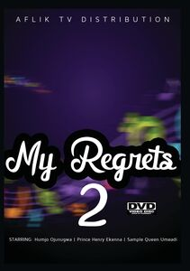 My Regrets 2