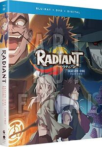 Radiant: Season One - Part Two