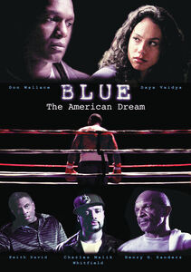 Blue The American Dream