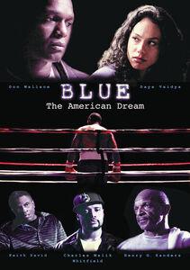 Blue The American Dream