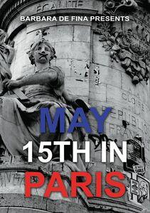 May 15th In Paris