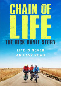 Chain Of Life: The Rick Boyle Story
