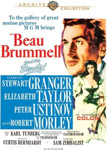 Beau Brummell -- A Movies Unlimited Exclusive!