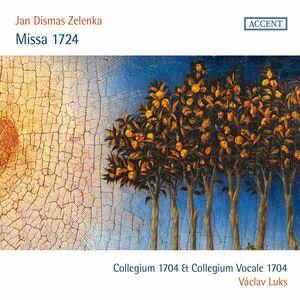 Missa 1724