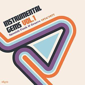 Instrumental Gems Vol. 1 (Various Artists)