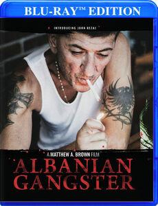 Albanian Gangster