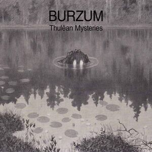 Thulean Mysteries [Import]