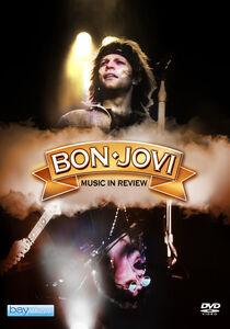 Bon Jovi: Music In Review