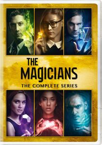 The Magicians: The Complete Series