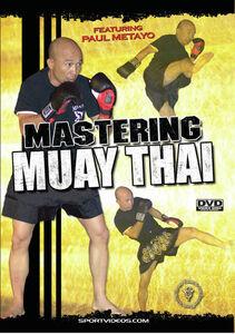 Mastering Muay Thai