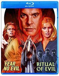 Fear No Evil /  Ritual of Evil