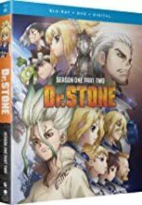 Dr. Stone: Season One Part Two