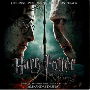 Harry Potter and the Deathly Hallows: Part 2 (Original Motion Picture Soundtrack)