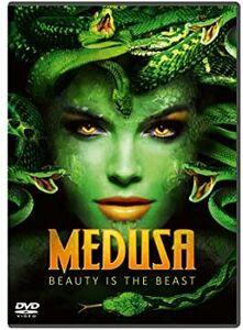 Medusa: Queen of the Serpents DVD