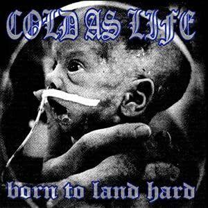 Born To Land Hard