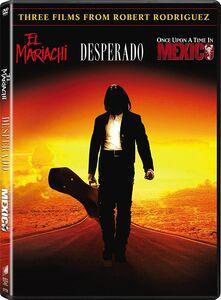 Desperado /  El Mariachi /  Once Upon a Time in Mexico