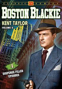 Boston Blackie, Volume 6