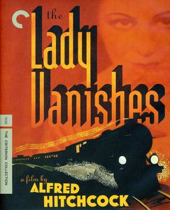 The Lady Vanishes (Criterion Collection)