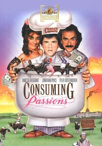 Consuming Passions
