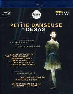 Degas: La Petite Danseuse de Degas