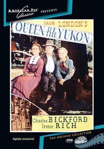 Queen of Yukon