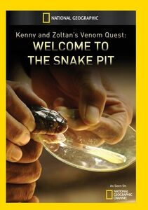 Kenny & Zoltans Venom Quest: Welcome to Snake Pit