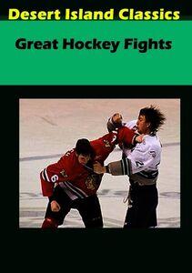 Great Hockey Fights