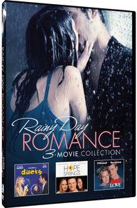 Rainy Day Romance (1 DVD 9)