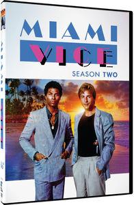 Miami Vice: Season Two