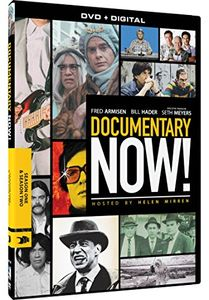 Documentary Now!: Season One & Season Two