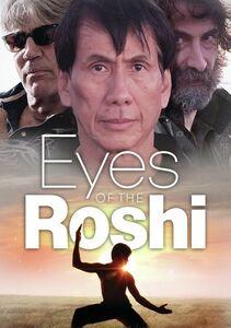 Eyes Of The Roshi