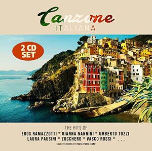 Canzone Italiana: Music From Italy