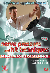Practical Applications Of Nerve Pressure And Hit Techniques, Vol. 2