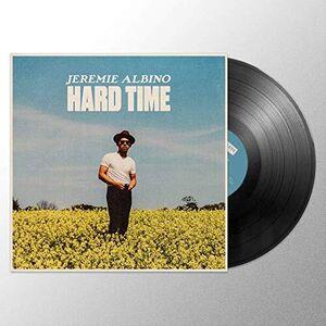 Hard Time [Import]