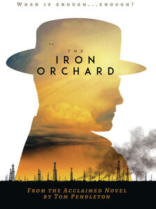The Iron Orchard