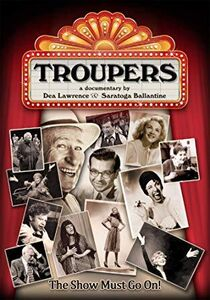 Troupers