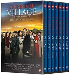 A French Village: The Complete Series