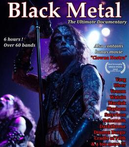 Black Metal: The Ultimate Documentary