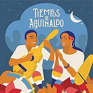 Tiempos De Aguinaldo (Various Artists)