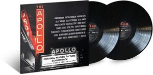 The Apollo (Original Soundtrack)