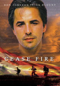 Cease Fire