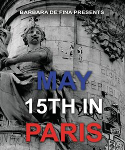 May 15th In Paris
