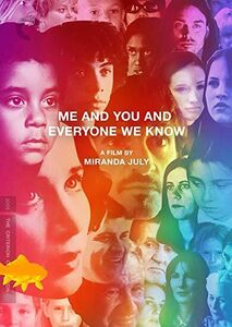 Me and You and Everyone We Know (Criterion Collection)