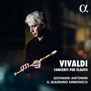 Concerto Per Flauto