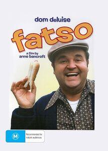 Fatso [Import]