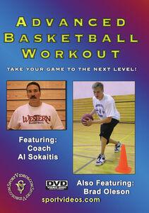 Advanced Basketball Workout