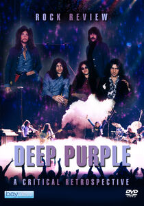 Deep Purple: Rock Review
