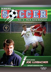 Winning Soccer, Vol. 2: Rock Solid Defense